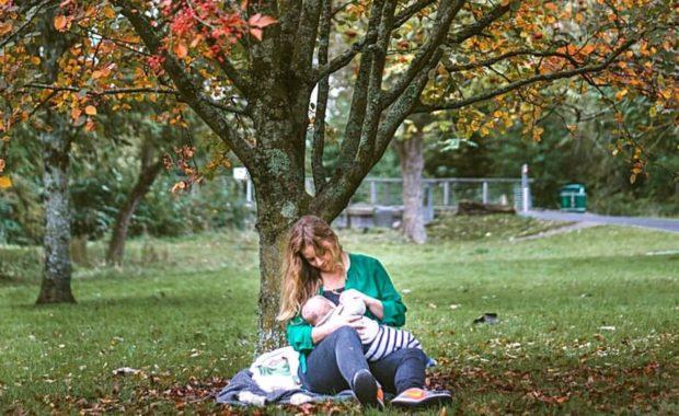 Afrin breastfeeding