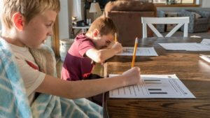 negatives of homeschooling