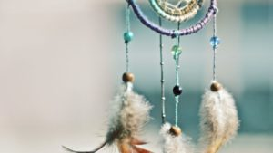 native american girl names dream catcher